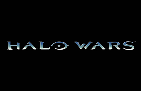 Halo Wars Logo
