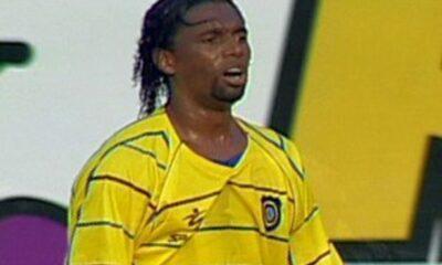 Joao Rodrigo Silva Santos Calciatore Brasiliano decapitato