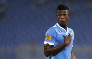 La Lazio si affida a Keita