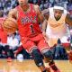 Lebron-Rose, opening night Nba, SportCafe24