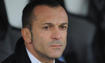 Marco Branca, licenziato dall' Inter