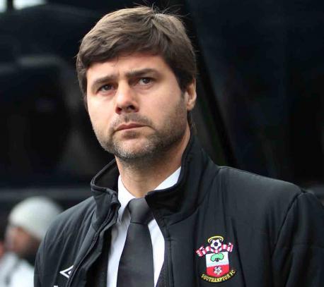 Mauricio Pochettino, allenatore del Southampton