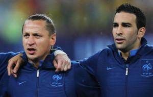 La prossima coppia difensiva rossonera: Mexes-Rami
