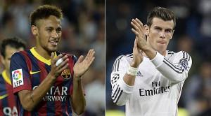 Neymar-Bale, per loro il primo clàsico