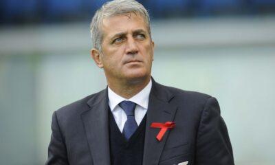 Vladimir Petkovic, la Lazio pensa ad un suo esonero