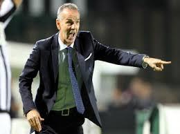 Pioli, allenatore del Bologna