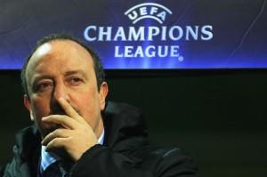 Live Mercato Napoli: Rafa Benitez, allenatore dei partenopei