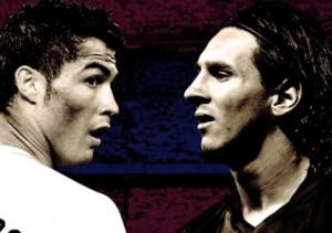 Barcellona-Real Madrid, il clàsico , SportCafe24