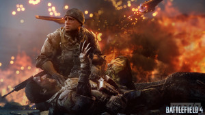 Battlefield 4, graficamente al top