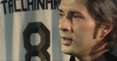 Alessio Tacchinardi, ex centrocampista della Juventus