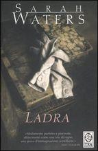 "copertina ""Ladra""  TEA edizioni"