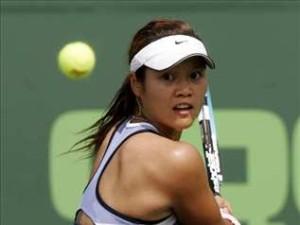 La cinese Li Na, numero 4 del tabellone: la prossima avversaria della Errani