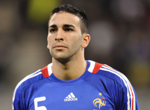 Adil Rami ad un passo dal vestire la maglia del Milan