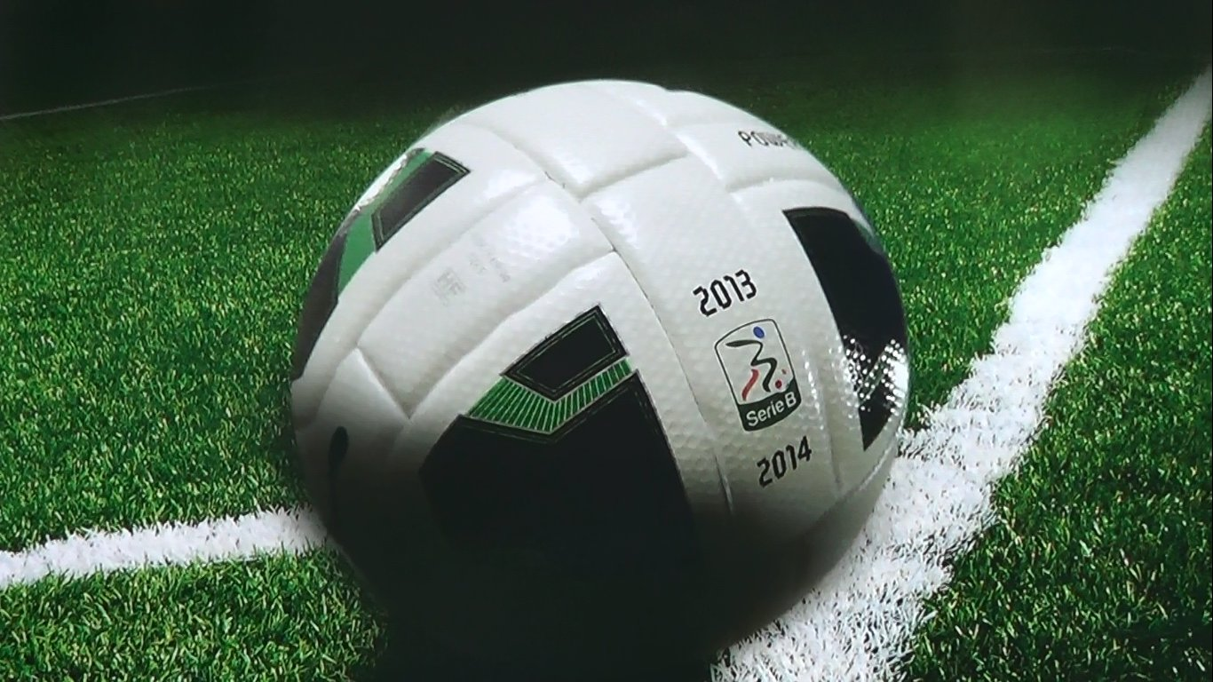 Pallone Serie B