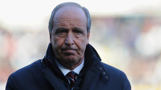 Giampiero Ventura: il suo Torino parte in pole nella corsa per l'Europa League