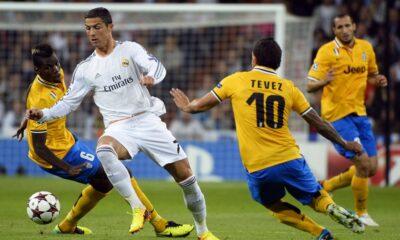 Tevez sfida CR7: il duello potrebbe ripetersi in semifinale