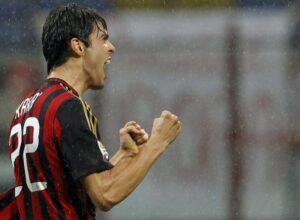 Kakà ritrova il gol col Milan