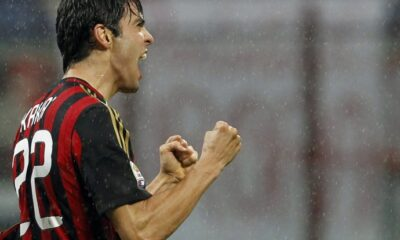 Lazio-Milan, Kakà migliore in campo