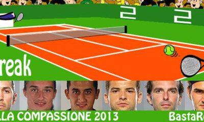 Controbreak Tennis