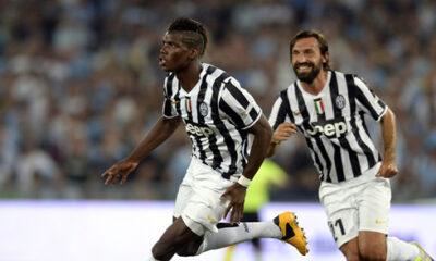 Pirlo e Pogba: Marotta punta al rinnovo dei loro contratti con la Juventus