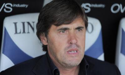Alessandro Calori torna sulla panchina del Brescia dopo le stagioni 2011/12 e 2012/13