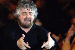 Beppe Grillo e il suo contro-messaggio