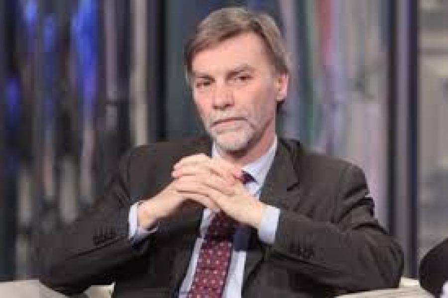 Sottosegretario alla Presidenza del Consiglio dei ministri nel Governo Renzi