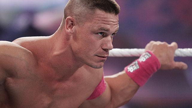 John Cena, Alberto Del Rio, Survivor Series,