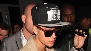 Justin Bieber non era presente alla lettura della sentenza
