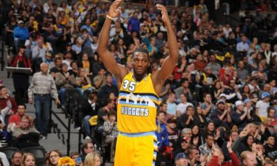 Kenneth Faried guida Denver alla vittoria sui Clippers