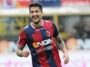 Konè: a segno in questo Bologna-Inter