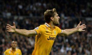Fernando Llorente sarà uno dei protagonisti di Bologna-Juventus