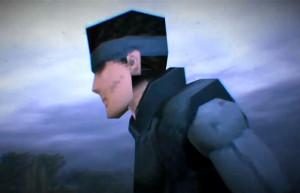 Classic Snake nel trailer della conferenza di Metal Gear Solid V