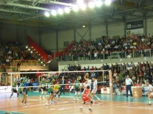Pallavolo maschile: una sfida tra Macerata e Cuneo