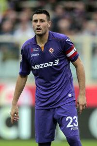 Manuel Pasqual, capitano della Fiorentina