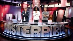 I tre giudici di Masterpiece, il nuovo talent di Rai 3