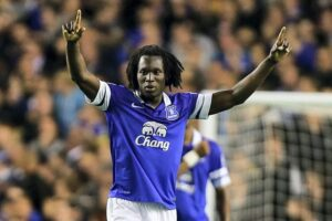 Premier League: Lukaku, bomber dell'Everton