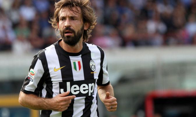 """Pirlo: da """"bollito"""" al Milan a star della Juventus: il ciclo bianconero parte da lui"""
