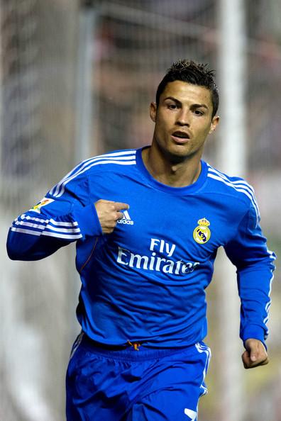 Cristiano Ronaldo, Sportcafe24