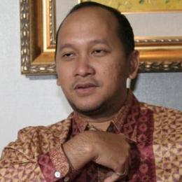 Roeslani show in Indonesia