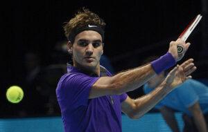 Roger Federer avanzi ai quarti di finale a Toronto