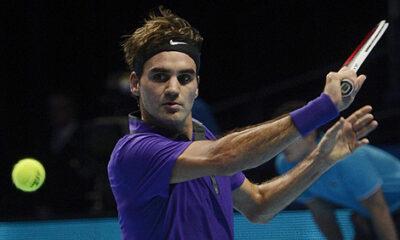 Roger Federer Djokovic