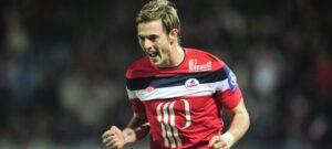 Roux, bomber del Lille a secco nella prima giornata di Ligue 1