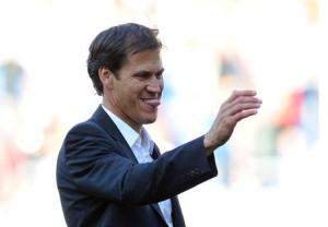 Rudi Garcia, allenatore della Roma