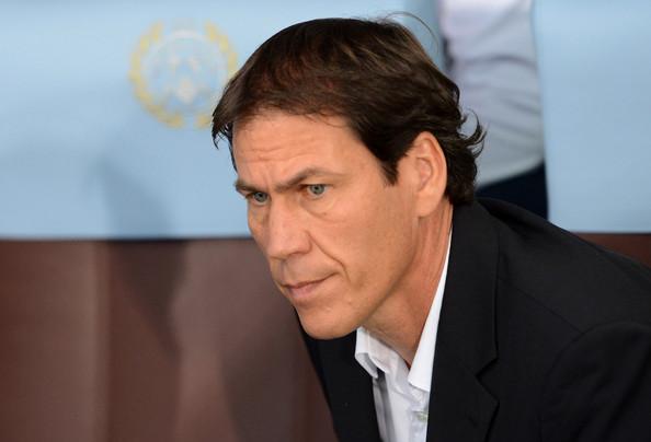 Rudy Garcia, allenatore della Roma