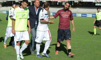 Salernitana-Nocerina