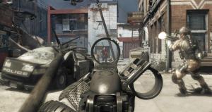 Una schermata della modalità multigiocatore