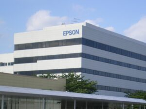 sede Epson