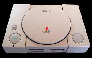 Giochi: la Playstation della Sony