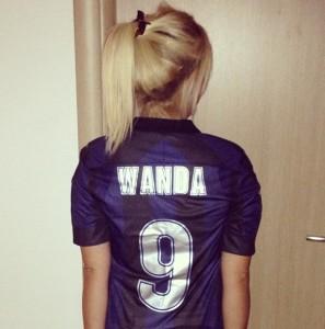 Wanda Nara-Maxi Lopez: cambio nella coppia, fuori Maxi dentro Maurito!